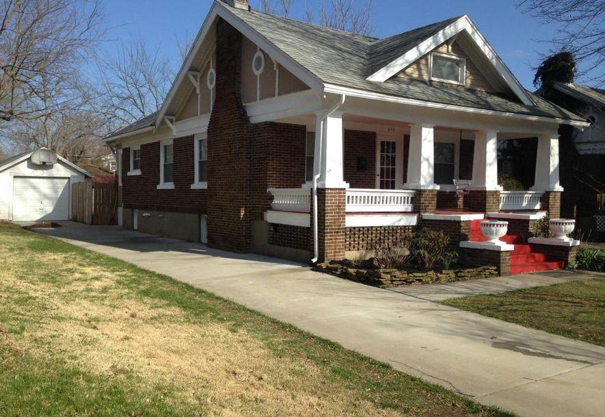 646 South Weller Avenue Springfield, MO 65802 - Photo 2