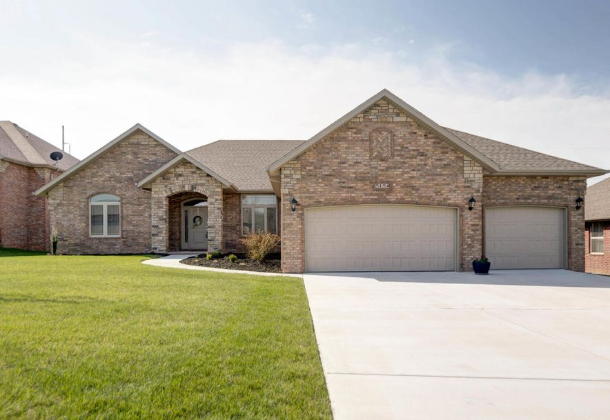 5154 East Wild Horse Drive Springfield, MO 65802 - Photo 1