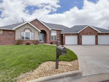 1342 North Rosedale Court Springfield, MO 65802 - Image 1