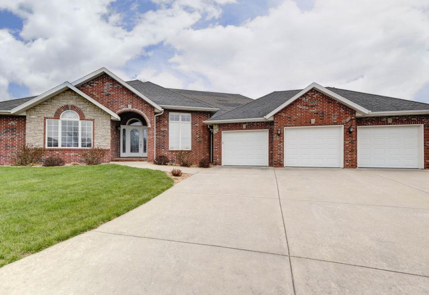 1342 North Rosedale Court Springfield, MO 65802 - Photo 2