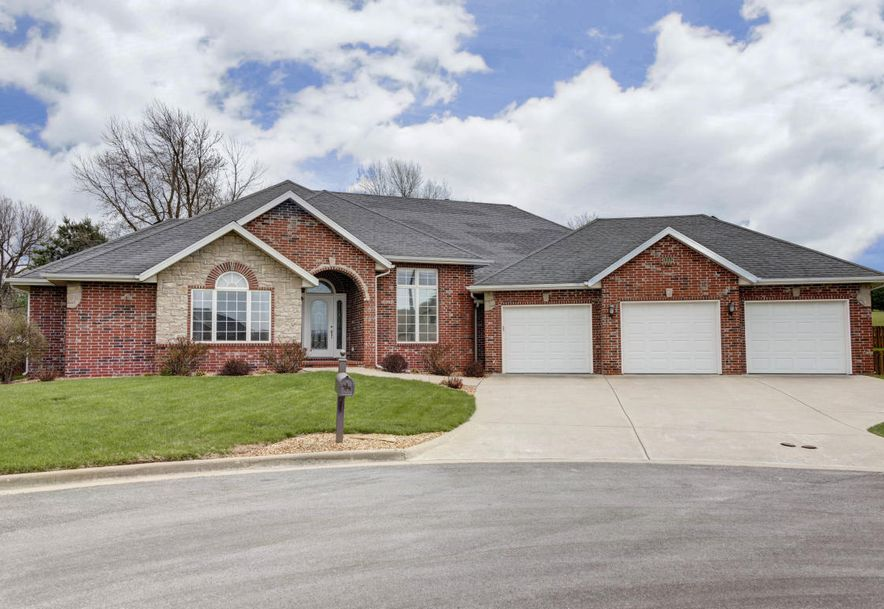 1342 North Rosedale Court Springfield, MO 65802 - Photo 3