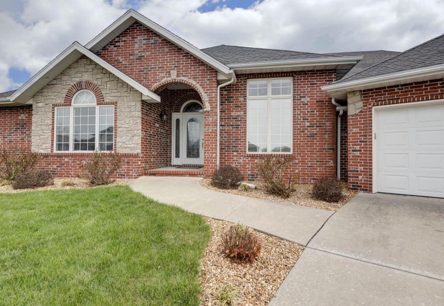 1342 North Rosedale Court Springfield, MO 65802 - Photo 4