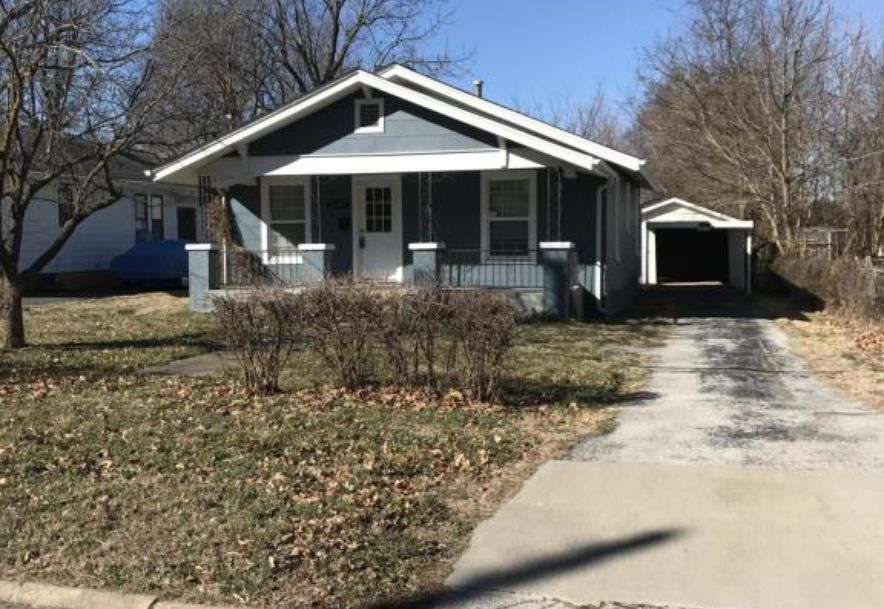 2547 North East Avenue Springfield, MO 65803 - Photo 1