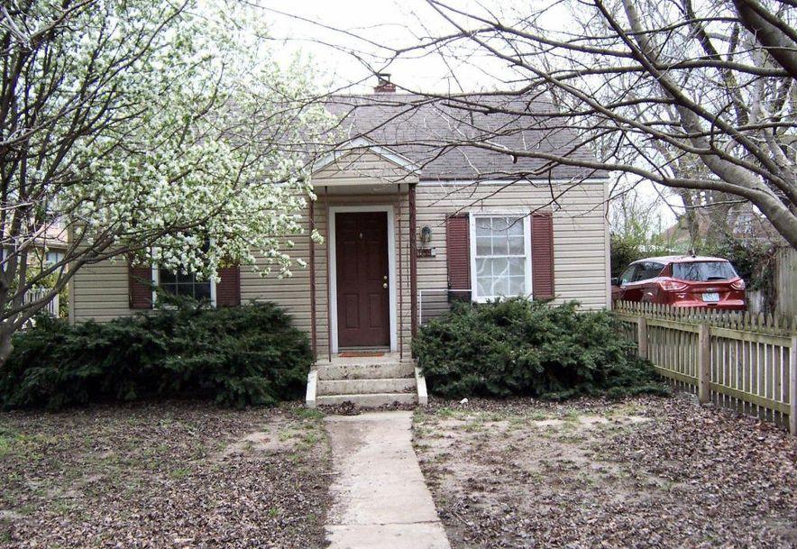 1600 North Patterson Avenue Springfield, MO 65803 - Photo 1