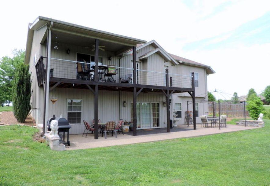 176 Horsefeathers Drive Ozark, MO 65721 - Photo 43