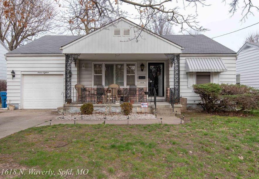 1618 North Waverly Avenue Springfield, MO 65803 - Photo 1