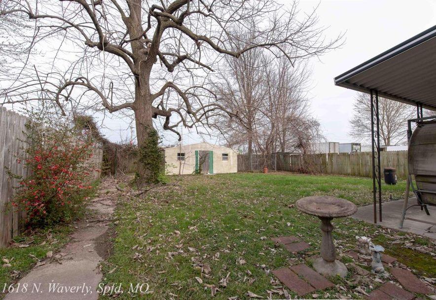 1618 North Waverly Avenue Springfield, MO 65803 - Photo 14