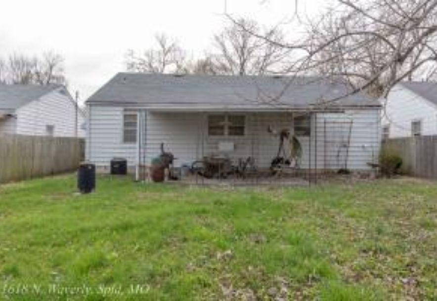 1618 North Waverly Avenue Springfield, MO 65803 - Photo 16