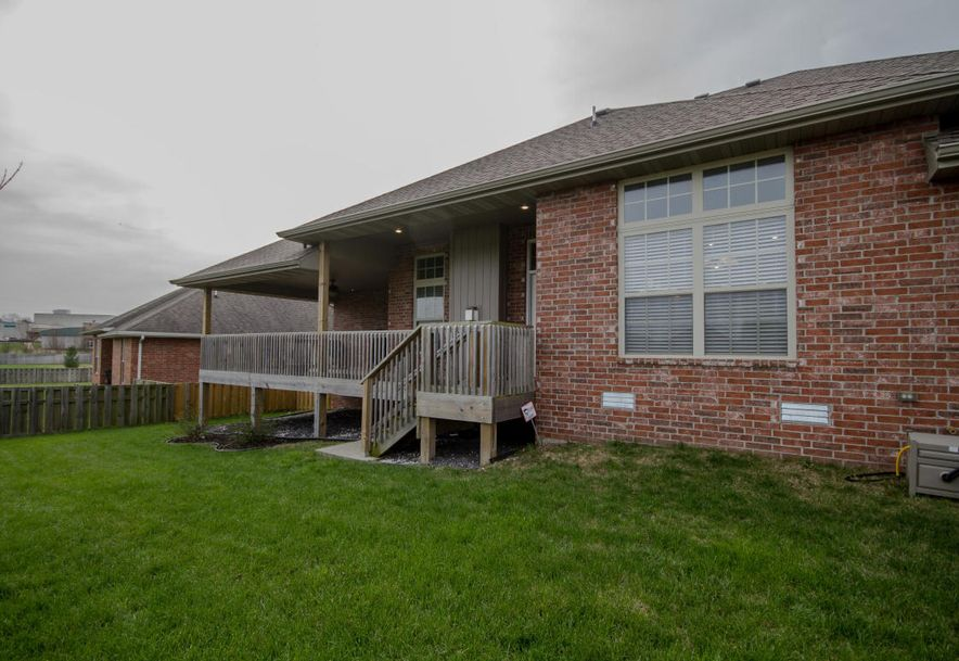 4511 East Cromwell Street Springfield, MO 65802 - Photo 23
