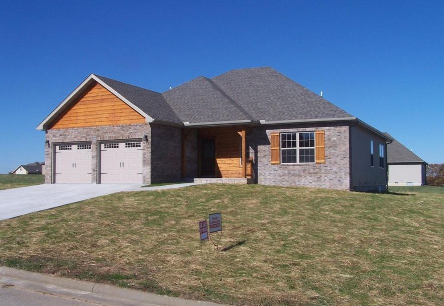 1485 Woodland Road Marshfield, MO 65706 - Photo 1