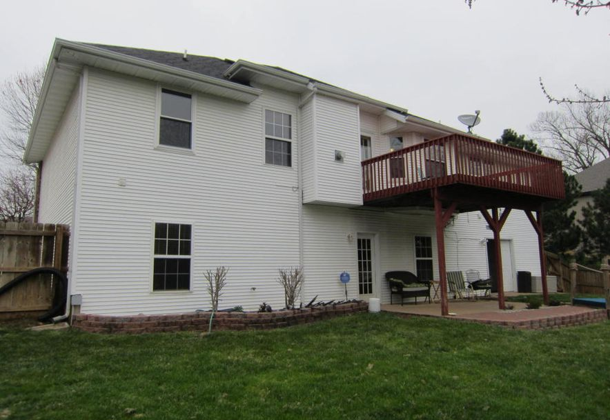 772 Nottinghill Gate Nixa, MO 65714 - Photo 2