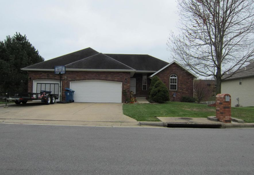772 Nottinghill Gate Nixa, MO 65714 - Photo 25