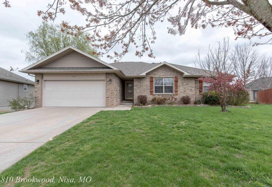 810 South Brookwood Court Nixa, MO 65714 - Photo 1
