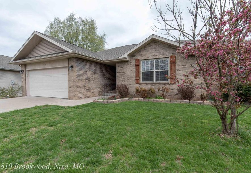 810 South Brookwood Court Nixa, MO 65714 - Photo 2