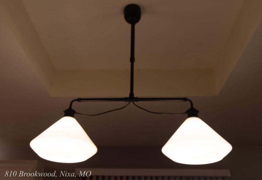 810 South Brookwood Court Nixa, MO 65714 - Photo 14