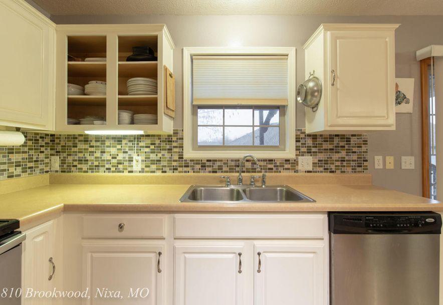 810 South Brookwood Court Nixa, MO 65714 - Photo 16