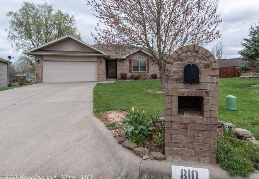 810 South Brookwood Court Nixa, MO 65714 - Photo 3