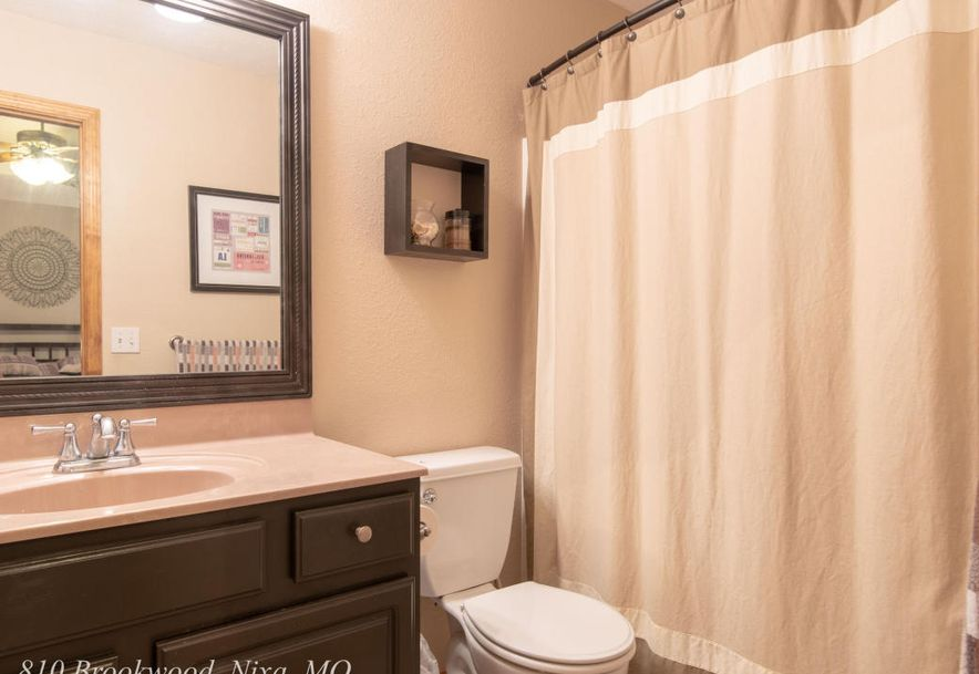 810 South Brookwood Court Nixa, MO 65714 - Photo 21