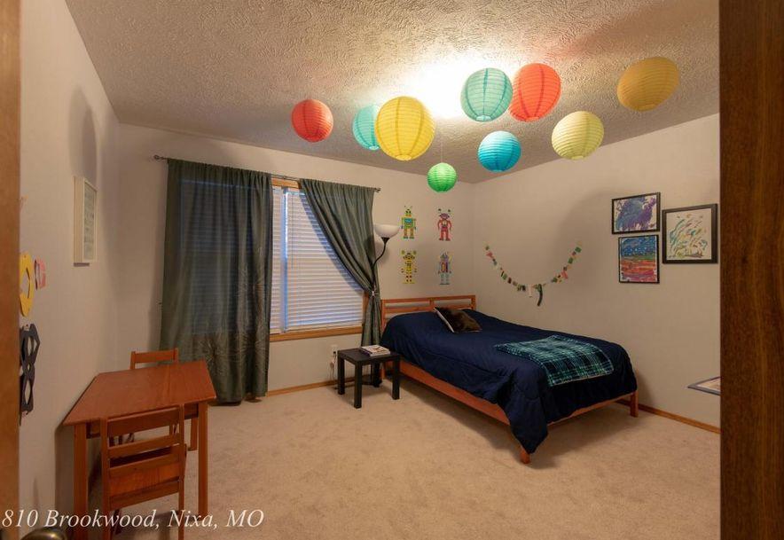 810 South Brookwood Court Nixa, MO 65714 - Photo 25