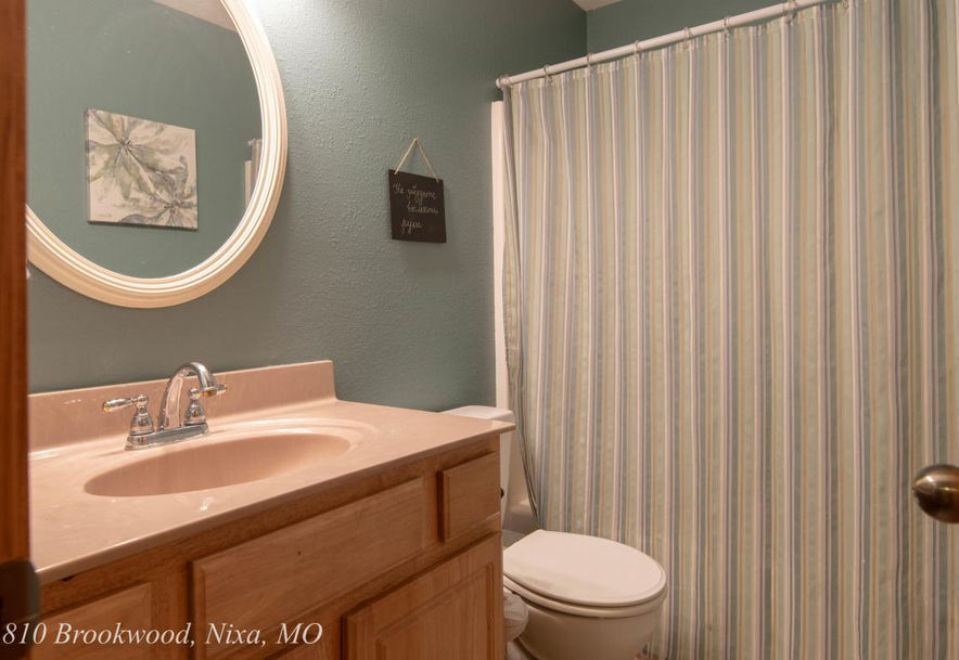 810 South Brookwood Court Nixa, MO 65714 - Photo 27