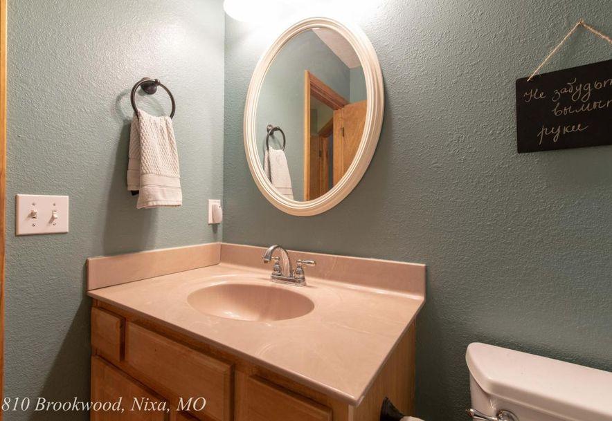 810 South Brookwood Court Nixa, MO 65714 - Photo 28