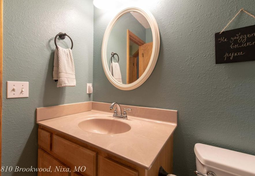 810 South Brookwood Court Nixa, MO 65714 - Photo 28