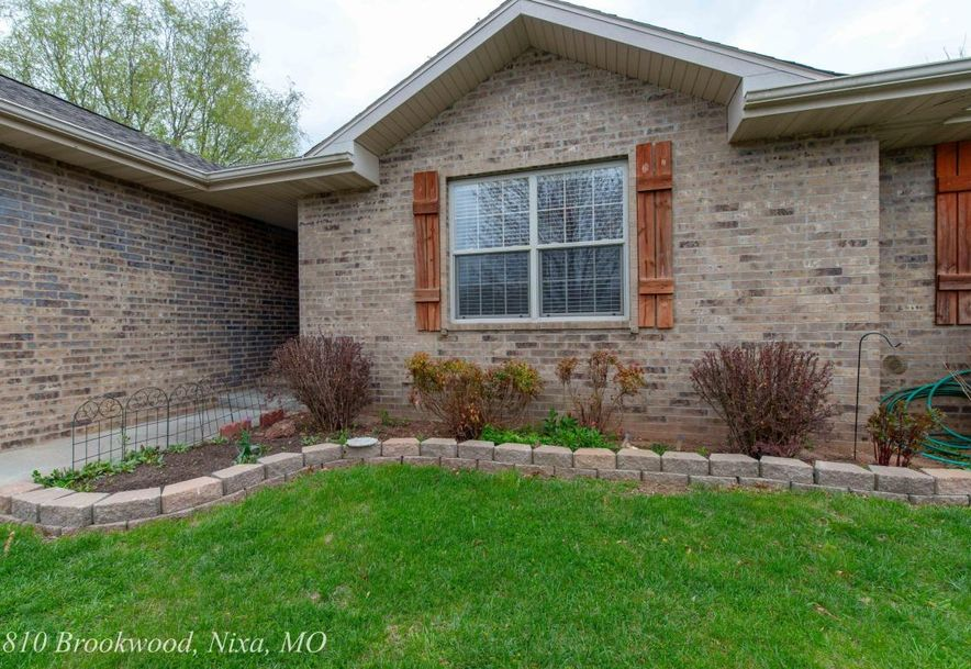 810 South Brookwood Court Nixa, MO 65714 - Photo 4