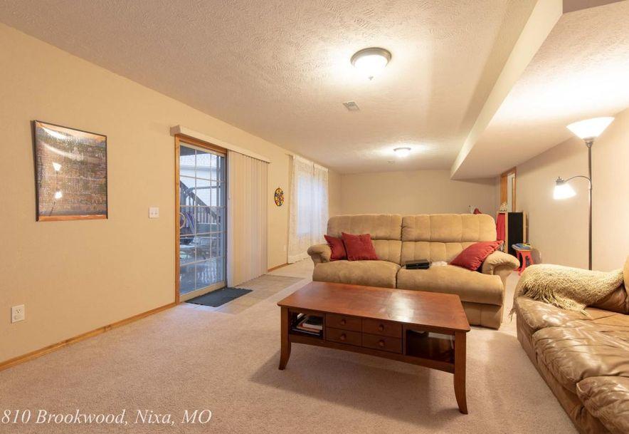 810 South Brookwood Court Nixa, MO 65714 - Photo 34