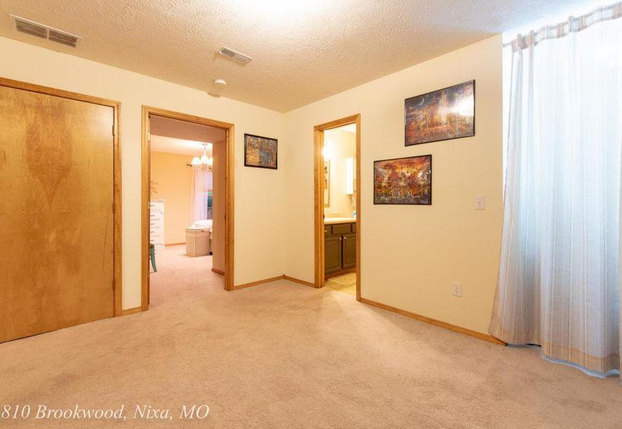 810 South Brookwood Court Nixa, MO 65714 - Photo 37