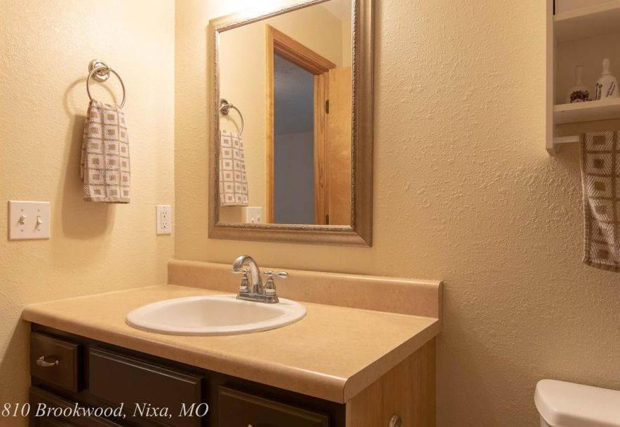 810 South Brookwood Court Nixa, MO 65714 - Photo 39
