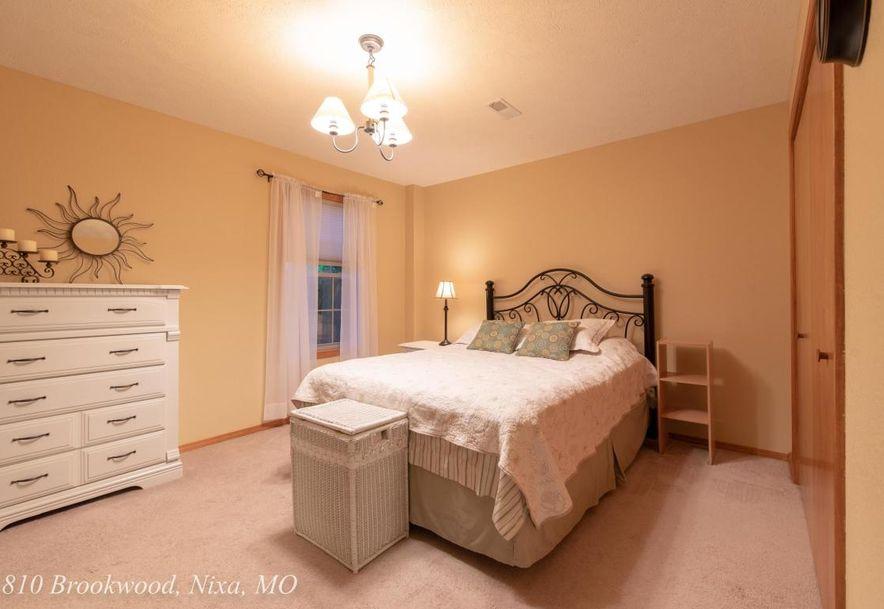 810 South Brookwood Court Nixa, MO 65714 - Photo 41