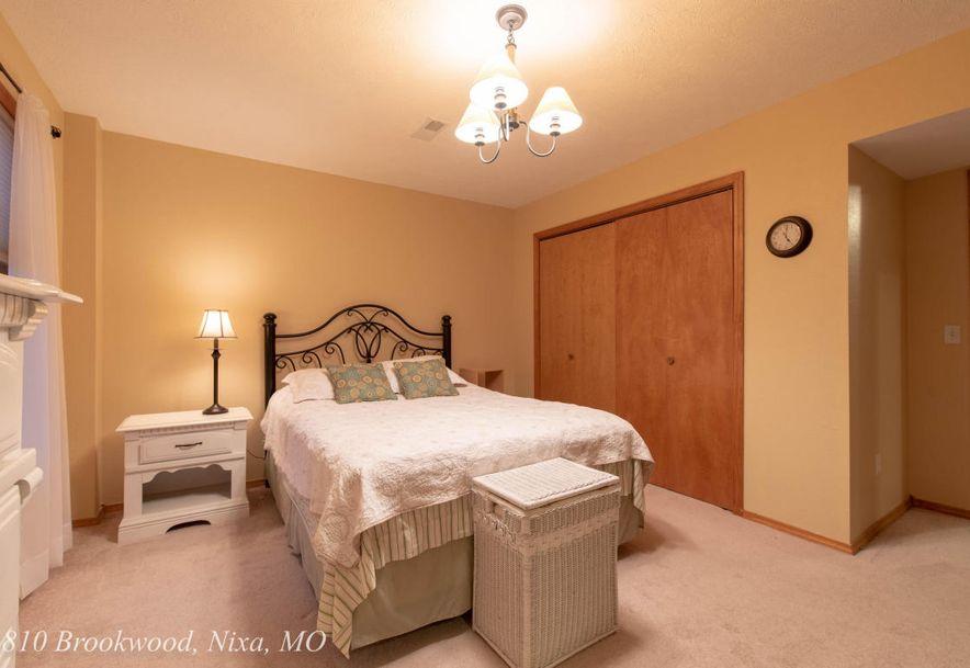 810 South Brookwood Court Nixa, MO 65714 - Photo 42