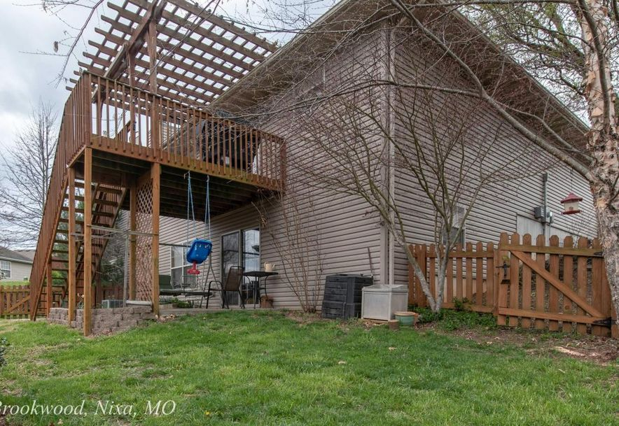 810 South Brookwood Court Nixa, MO 65714 - Photo 45
