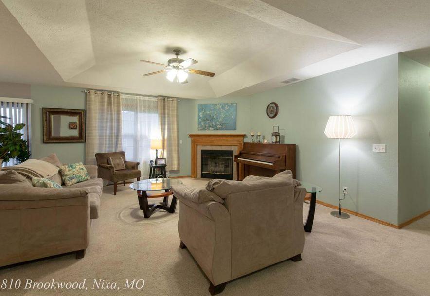 810 South Brookwood Court Nixa, MO 65714 - Photo 6