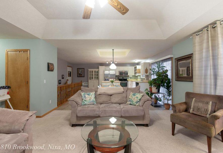 810 South Brookwood Court Nixa, MO 65714 - Photo 9