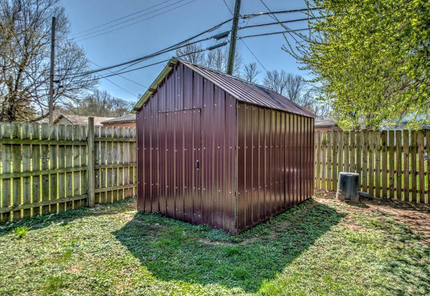 2716 West Walnut Street Springfield, MO 65802 - Photo 21