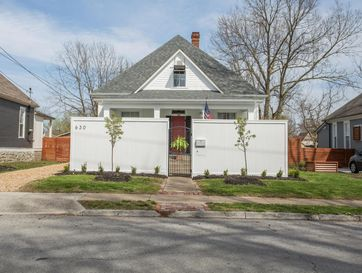 630 South Market Avenue Springfield, MO 65806 - Image 1
