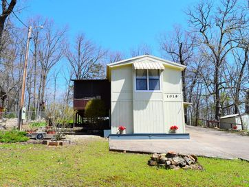1019 Cedarwood Drive Merriam Woods, MO 65740 - Image 1