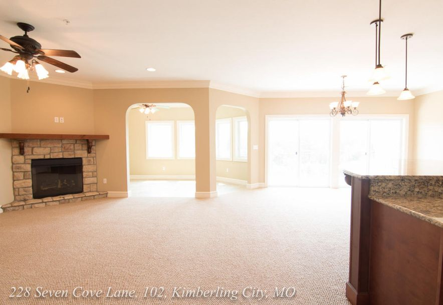 228 Seven Cove Ln #102 Kimberling City, MO 65686 - Photo 3