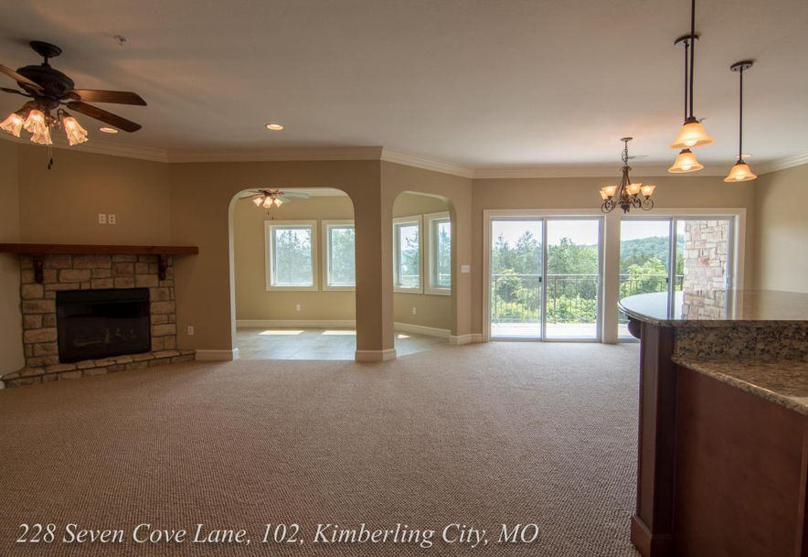 228 Seven Cove Ln #102 Kimberling City, MO 65686 - Photo 9