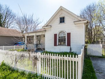 641 South Fort Avenue Springfield, MO 65806 - Image 1