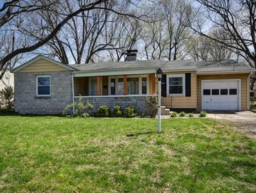 1614 South Fort Avenue Springfield, MO 65807 - Image 1