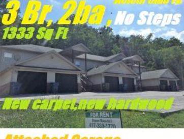 1407 Acacia Club Road 1  -A Hollister, MO 65672 - Image 1
