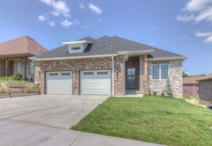 5996 South Mccann Avenue Springfield, MO 65804 - Photo 1