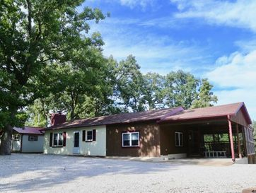1181 Ab Fine Road Cedar Creek, MO 65627 - Image 1
