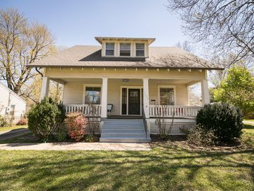 1552 South Fremont Avenue Springfield, MO 65804 - Image 1