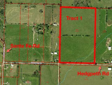 0 Hedgpeth Road Tract 1a Rogersville, MO 65742 - Image 1