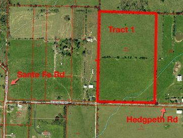 0 Hedgpeth Road Tract 1b Rogersville, MO 65742 - Image 1