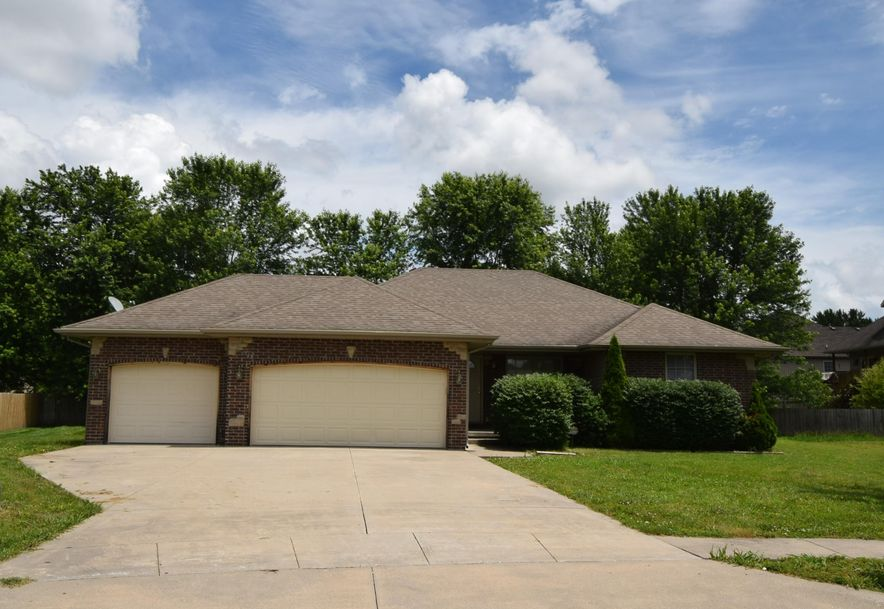 5726 South Lincoln Avenue Single Family Rental Package Battlefield, MO 65619 - Photo 1