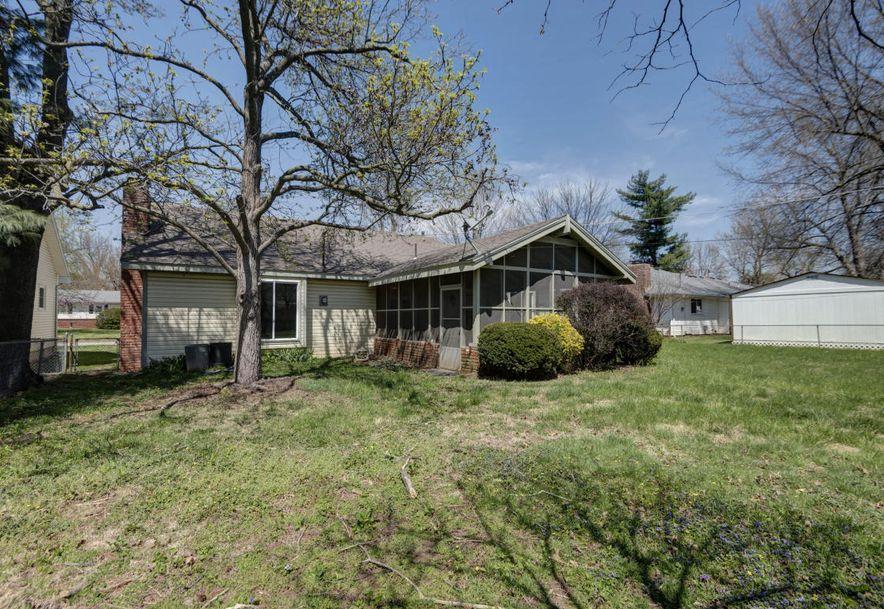 1312 East Woodland Street Springfield, MO 65804 - Photo 24